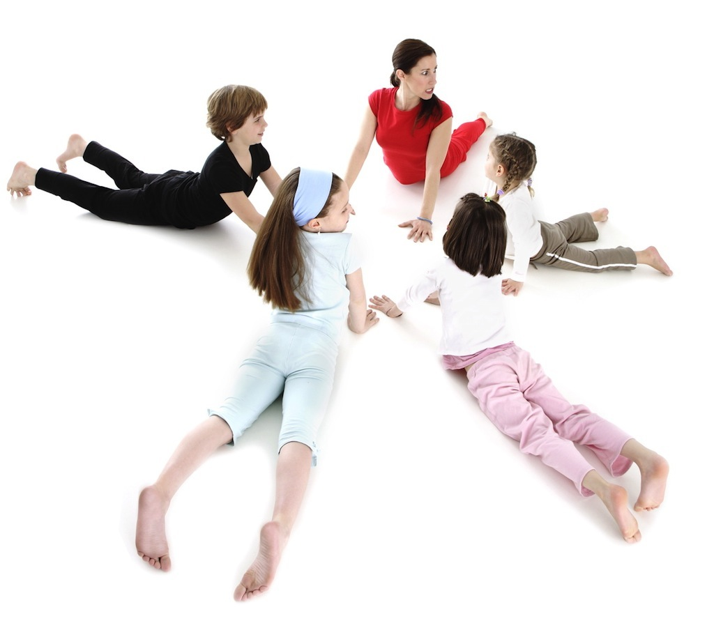 Máster Profesional en Yoga Terapéutico